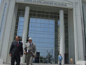 DarioConstitucional releva fallo de nulidad en caso por consumo de cocaína